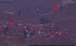 ค้นหาผู้สูญหาย 91 คนจากเหตุดินถล่มในจีน