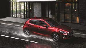พลิกโฉมประวัติศาสตร์ Mazda โต 65% ครองส่วนแบ่งตลาดรถยนต์สูงถึง 7.1%