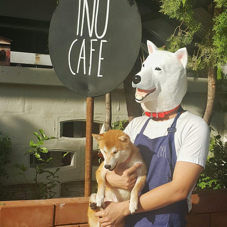 Inu Cafe