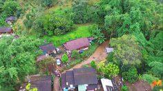 สั่งจับตา ต.แม่งอน จ.เชียงใหม่ 180 หมู่บ้าน เสี่ยงดินถล่ม