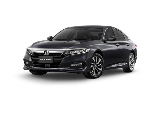 Honda Accord EL