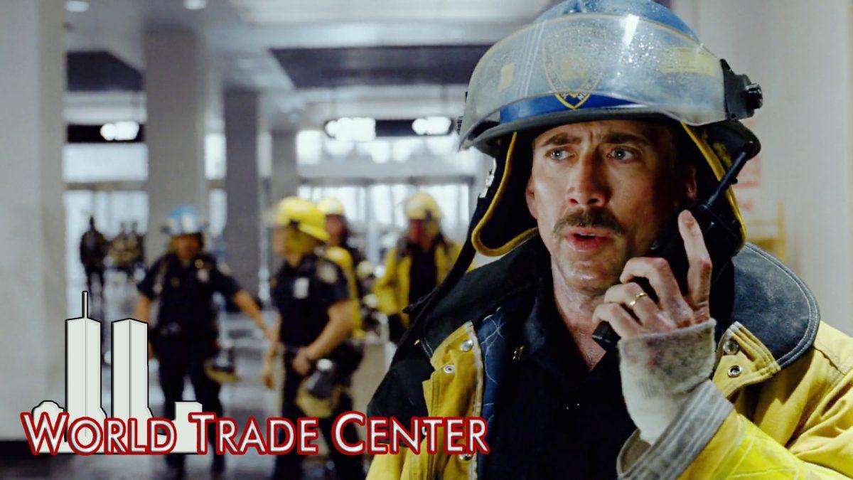 สุดสะเทือนใจ ฮีโร่ใต้ซากตึก  World Trade Center