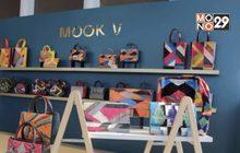 ฉลองเปิด MookV Flagship Store ณ MookV Flagship Store