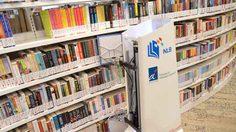 นวัตกรรมสุดล้ำของสิงคโปร์ นำหุ่นยนต์มาใช้ในห้องสมุด
