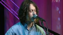 Washed Out - It All Feels Right (HD Live on KXT Session)