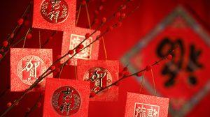 รวม 48 คําอวยพร วันตรุษจีน พร้อมแปลไทย