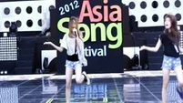 [Episode 5 Mission Complete] House of Candy Mafia ตอน Asia Song Festival 2012