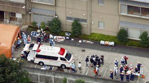 ไม่สำนึก ! มือมีดไล่แทงคนพิการในญี่ปุ่น ทวีตหลังก่อเหตุ 'ขอให้โลกสงบสุข'