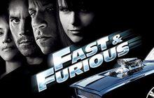 แรงทะลุนรกไปกับ 6 คัน 6 สไตล์ใน Fast & Furious 4