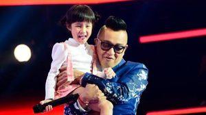 The Voice Kids Thailand เทปแรก เสียงจริงรุ่นเด็กพ่นไฟทะลุเวที!