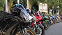 PTT CHALLENGER SUPER BIKE RACING