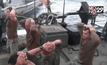อิหร่านปล่อยตัวทหารเรือสหรัฐฯ ที่รุกล้ำน่านน้ำ
