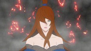 เทรุมิ เมย์ มิซึคาเงะหุ่นแซ่บผู้ใช้คาถาหลอมละลายจาก Naruto
