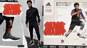 รวมทีมเฉพาะกิจ! adidas จับมือ Marvel เผยโฉมรองเท้าคอลเลคชั่นพิเศษลาย Spider-Man