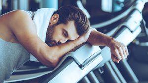 ออกกำลังกายมากไปไม่ดี สัญญาณจากร่างกายที่จะบอกว่าควรพักบ้างอะไรบ้าง
