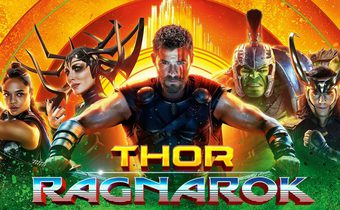 Thor: Ragnarok ธอร์: ศึกอวสานเทพเจ้า