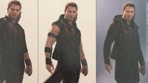 รวมสุดยอดภาพ Concept Art จาก Avengers : Age of Ultron