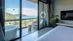 เปลี่ยนบรรยากาศอาบน้ำฟินๆ กับ 8 ที่พักมีอ่างจากุซซี่ Outdoor