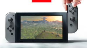 เผยโฉม Nintendo Switch สุดอลังการแยกร่างพกพาไปได้ทุกที่