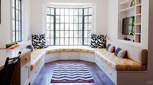 14 ไอเดียตัวอย่างตกแต่ง มุมนั่งเล่น ริมหน้าต่างให้สวยชิค