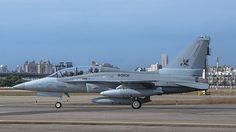กองทัพอากาศจี้ เกาหลี ตรวจสภาพ T50-TH ก่อนส่งมอบไทย