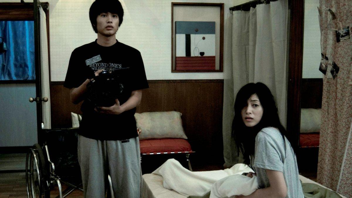 ตัวอย่าง) Paranormal Activity 2 - Tokyo Night 'เรียลลิตี้ขนหัวลุก ดักผีโตเกียว'
