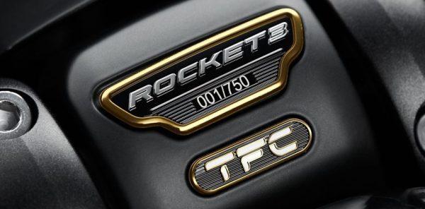 2020 Rocket 3 TFC