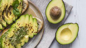 ประโยชน์ของอะโวคาโด สุดยอดผลไม้ ช่วยลดน้ำตาลในเลือด!!