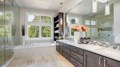 แปลงโฉม ห้องน้ำ ที่บ้านแบบง่ายๆให้สวยแจ่มแถมดูน่าใช้งานยิ่งขึ้น