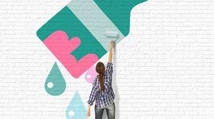 5 วิธีทำความสะอาดและจัดเก็บ แปรงทาสี