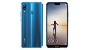 เผยภาพ Huawei Nova 3 รุ่นใหม่ ดีไซน์สวยคล้าย P20 Lite