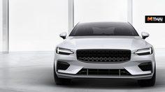 Polestar 2 รถยนต์ไฟฟ้า แบรนด์ย่อย Volvo พร้อมเปิดตัว 27 กุมภาพันธ์นี้