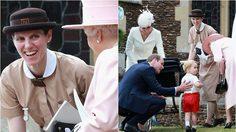 6 ข้อที่คุณไม่เคยรู้ กว่าจะมาเป็น พระพี่เลี้ยงเจ้าชายและเจ้าหญิงองค์น้อย แห่งราชวงศ์อังกฤษ