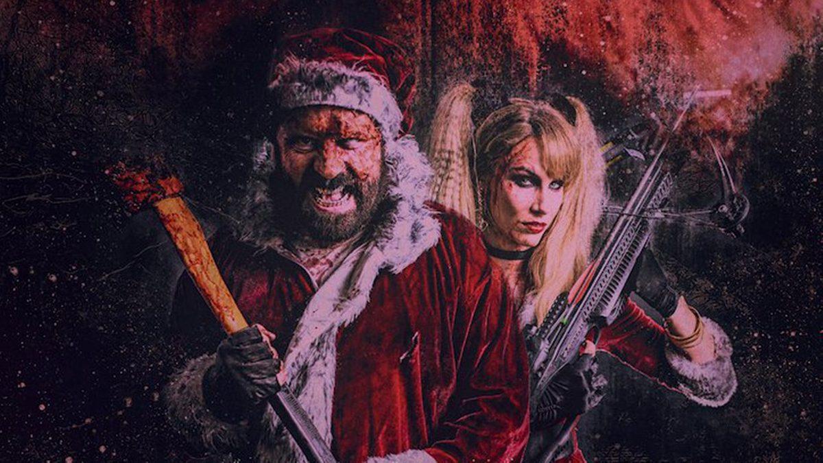 7 หนังซานต้าสายโหด ออกล่าในวันคริสต์มาส
