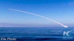 รัสเซียยิ้มร่า!! หลังทดสอบยิงขีปนาวุธ จากเรือดำน้ำสำเร็จ