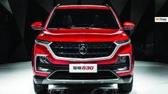 MG จะประกาศชื่อรถ SUV รุ่นแรกในอินเดียภายใน 2 – 3 เดือนนี้