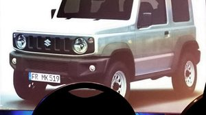 เปิดภาพดีไซน์ล่าสุดของ Suzuki Jimny หรือ Caribbean กับรูปทรงที่คุ้นเคย