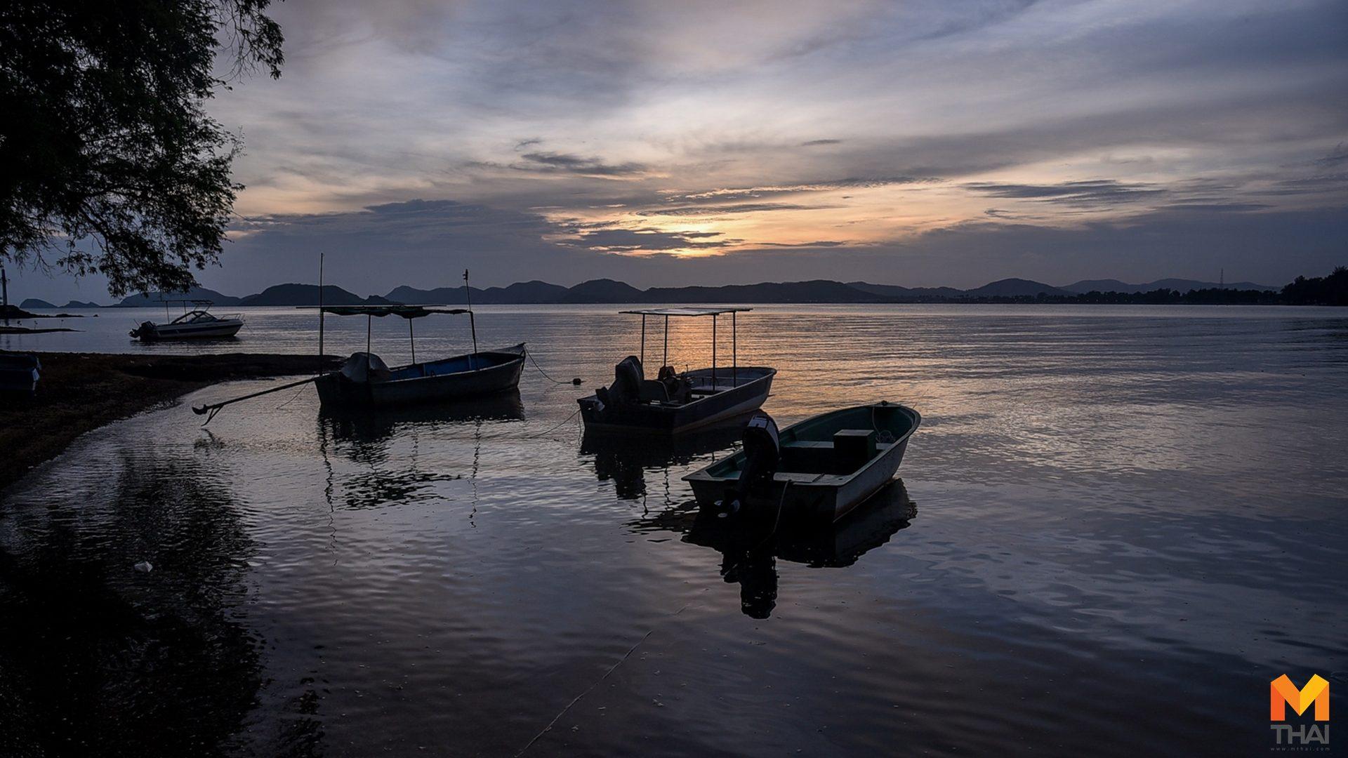 อุตุฯ เตือนภาคใต้ ตะวันออก มีฝนตกหนักบางแห่ง – กทม.ฝนตก 30%