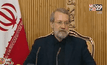 ประธานรัฐสภาอิหร่านสนับสนุนปฏิบัติการของรัสเซีย