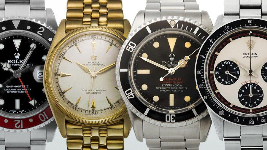 5 สิ่งควรรู้ก่อนที่คุณจะเป็นเจ้าของนาฬิกาแบรนด์หรูอย่าง ROLEX