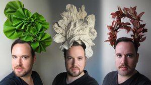 ไอเดียสุดบรรเจิด เครื่องหัวดอกไม้ จากนักออกแบบ Joshua Werber