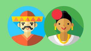 50 คำพูดทักทาย จากภาษาต่างๆ ทั่วโลก