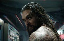 Aquaman เปิดตัวแรง แม้ยังไม่ลงโรงฉายในอเมริกา