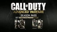 เกม Call Of Duty Advanced Warfare Season Pass
