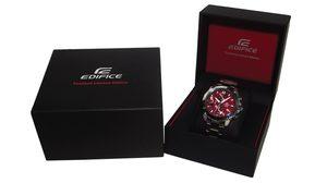 CASIO เปิดตัวนาฬิกา EDIFICE รุ่นใหม่ Thailand Limited Model