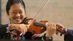เปิดเวทีเยาวชนรุ่นใหม่แสดงฝีมือด้านดนตรีคลาสสิก โครงการคีตราชา โปรมูสิกา จูเนียร์ แคมป์