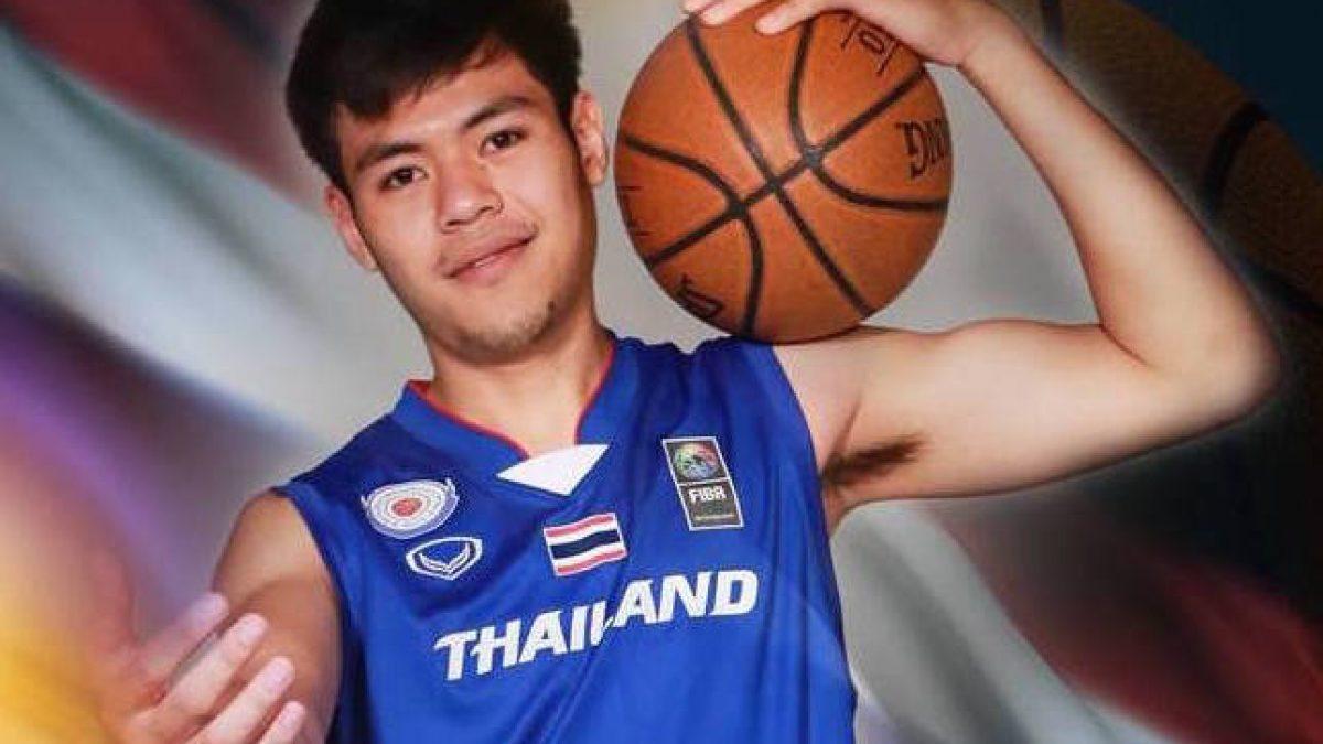 """เปิดใจดาวรุ่งทีมชาติไทย """"ท็อป อนุรักษ์ รอดเลี้ยง"""""""