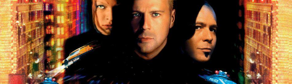 The Fifth Element รหัส 5 คนอึดทะลุโลก