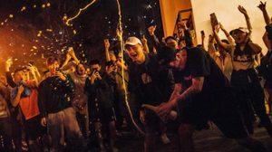 ผลเลือกตั้งฮ่องกงออกแล้ว ฝ่ายหนุนประชาธิปไตยชนะขาดลอย !!