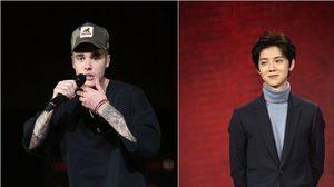 แฟนคลับไม่โอ! CNN เปรียบ ลู่หาน เทียบชั้น Justin Bieber